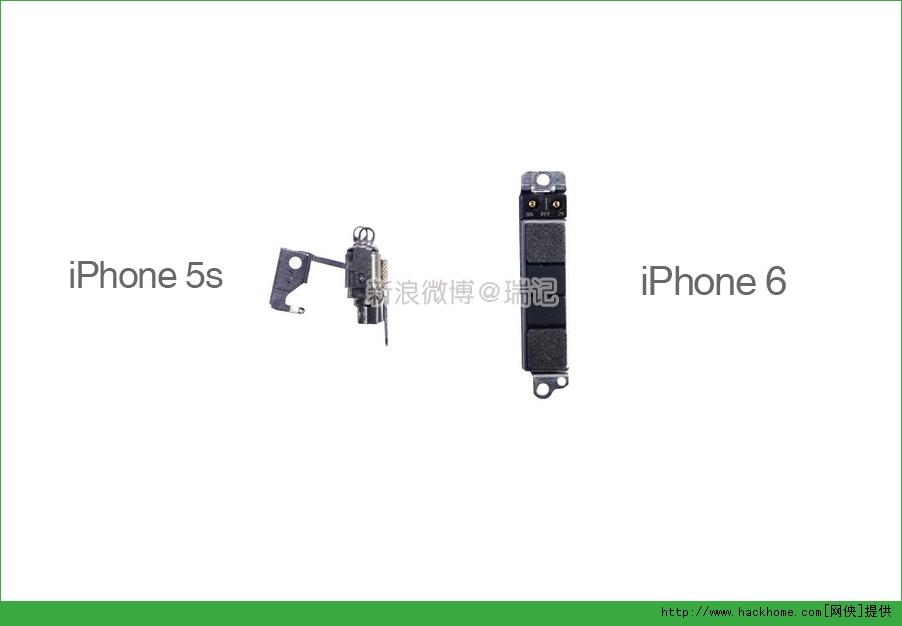 苹果5wi-fi天线图解
