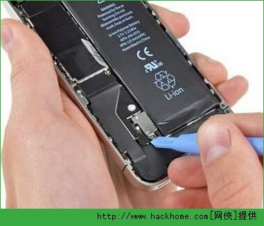 �O果iphone4s wifi�灰修�驮���D文教程[多�D]�D片3