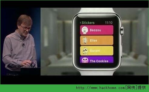 Apple Watch能看暴走漫画吗? 暴走漫画Apple Watch版下载地址[图]