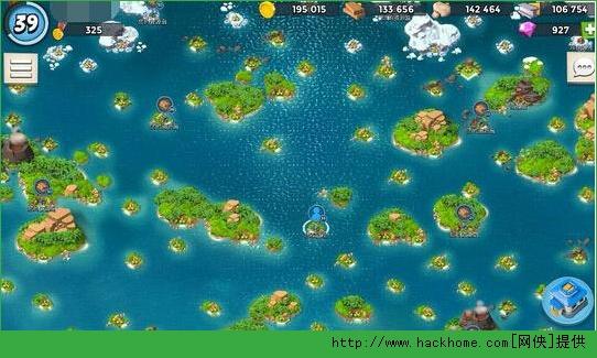 海岛奇兵怎么种树? 海岛奇兵种树攻略[图]图片1_嗨客手机站