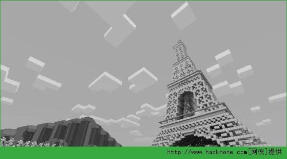 5地图法国巴黎埃菲尔铁塔存档|我