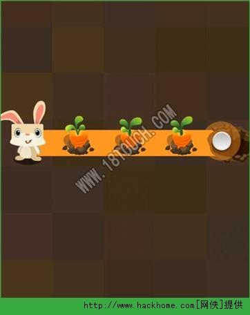 兔子复仇记(patchmania)1-25关通关全攻略[多图]