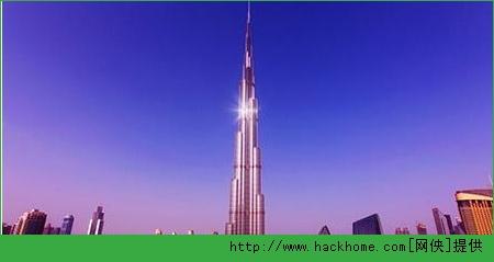 0建筑迪拜塔存档下载|我的世界版
