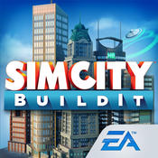 模拟城市建设无限金币钞票破解存档(SimCity BuildIt) v1.0.3.16155 iPhone/iPad版