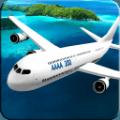 飞机模拟安卓版