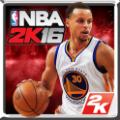 NBA 2K16手机版官网中文版 v0.0.29