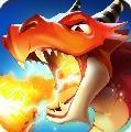 龙之战争巨龙觉醒官方iOS手机游戏 v1.0.0