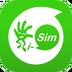 i-Sim开心游港电话卡ios版app v3.0.1
