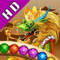 龙珠祖玛iOS无限钻石破解版 v2.0.2