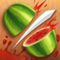 手机水果忍者游戏