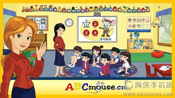 手机英语发音软件_ABCmouse儿童英语趣学堂下载_ABCmouse免费学习下载_ABCmouse儿童英语趣 ...