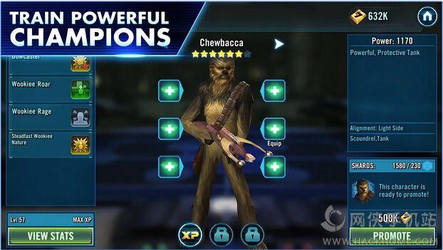 星球大战银河英雄传手游官网iOS版图2:
