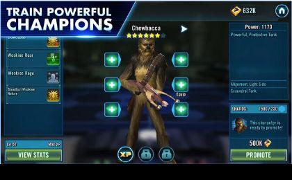 星球大战银河英雄传iOS版图2