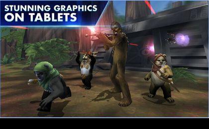 星球大战银河英雄传iOS版图3