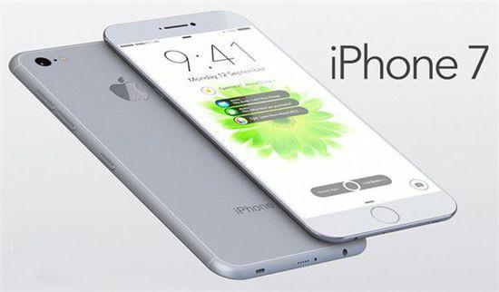 iPhone7概念设计惊艳曝光:配置七大逆天升级介绍[多图]