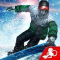 滑雪板盛宴2 iOS已付费免费版(Snowboard Party 2) v1.0.5