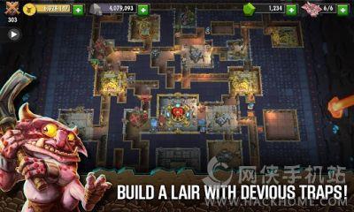 地下城守护者游戏安卓版下载图2:
