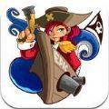 剑与骷髅海盗史诗游戏官网安卓版(Swords & Crossbones An Epic Pirate Story) v1.1.3