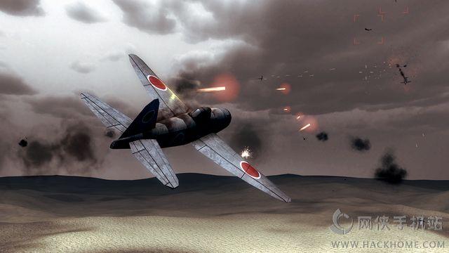 3D雷霆战争英雄手游官方iOS手机游戏(3D Iron Thunder War Heroes)图2: