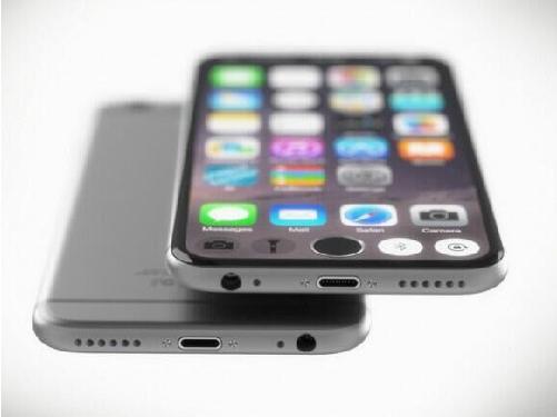iPhone7将会在2016年7月份提前发售 可能会采用全新Home键设计[图]