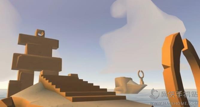 遗忘边际评测:纪念碑谷的VR延续[视频][多图]图片2
