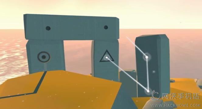 遗忘边际评测:纪念碑谷的VR延续[多图]图片3_嗨客手机站