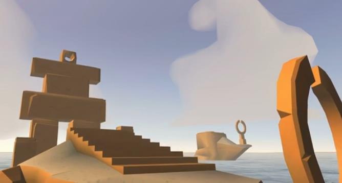 遗忘边际评测:纪念碑谷的VR延续[多图]