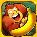 香蕉金刚无限金币iOS破解存档(Banana Kong) v1.0.1