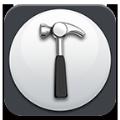 锤子风格腾讯微桌面主题安卓手机版APP下载 v1.2