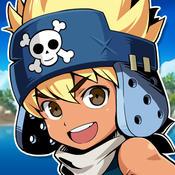 海盗物语少年海贼萨姆的大冒险官方iOS版 v0.9.510