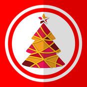 圣诞壁纸和铃声ios手机版app v1.8