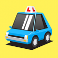 狂飙冲撞iOS苹果版(Dashy Crashy) v1.0.8