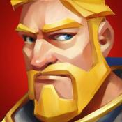 战争时代官方iOS版(War Ages Legend of Kings) v1.0