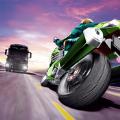 traffic rider游戏