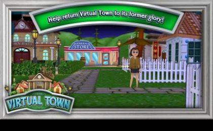虚拟城市安卓版图3