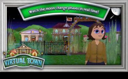 虚拟城市安卓版图4