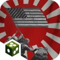 坦克对决太平洋之战官网ios版(Tank Battle: Pacific) v1.0