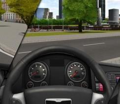 模拟卡车16