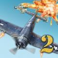 致命空袭2官网ios中文免费版(AirAttack2) v1.0.6