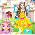 公主宝贝魔法换装