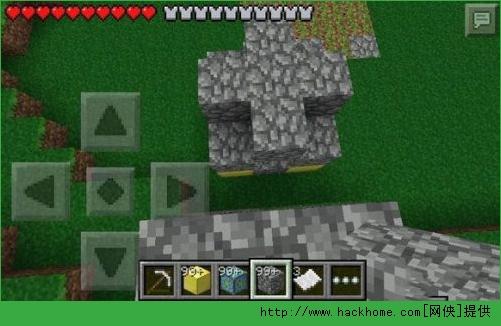我的世界手机版地狱城堡怎么去 地狱城堡攻略图片