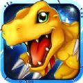 进化吧数码兽手游iOS版 v1.11.0