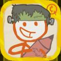 画个火柴人无限钻石iOS内购破解版(Draw a Stickman) V1.4