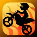 摩托车表演赛中文无限金币iOS破解版(Bike Race) v7.7.18