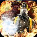 烈火勇士手游iOS版(Courage Of Fire) v1.0.0