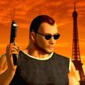 孤胆巴黎城市之光