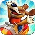 动物过山车无限金币iOS破解存档(Nutty Fluffies Rollercoaster) v1.7.0
