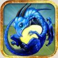 蓝龙岛iOS无限金币破解版存档(Dragon Island Blue) v1.0.8