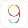 �O果iOS9固件