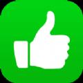 QQ秒赞管家破解大发快三骗局版app v2.1.0